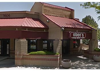 Fort Collins sandwich shop Obee's