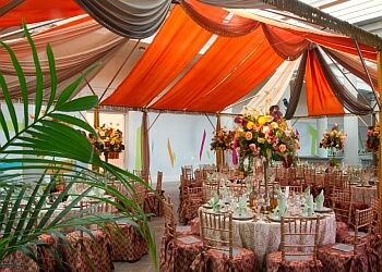 Washington caterer Occasions Caterers