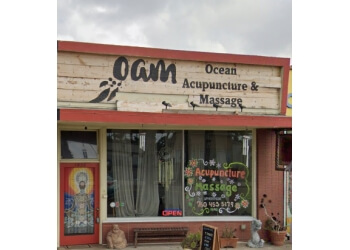 Oceanside acupuncture Ocean Acupuncture & Massage