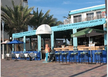 3 Best Seafood Restaurants In Hollywood Fl Threebestrated