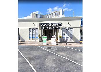 Fort Lauderdale pharmacy Ocean Chemist