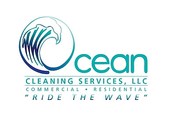 Augusta commercial cleaning service Ocean Cleaning Services, LLC