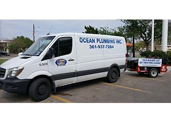 Corpus Christi plumber Ocean Plumbing, Inc.