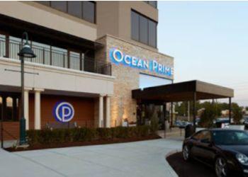 Indianapolis seafood restaurant Ocean Prime