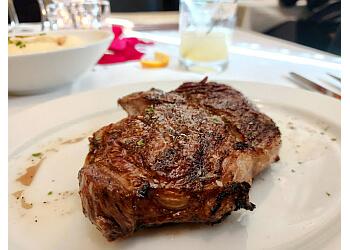 Tampa seafood restaurant Ocean Prime