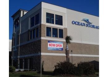 Exceptionnel OCEAN STORAGE. 5737 Northampton Boulevard, Virginia Beach ...