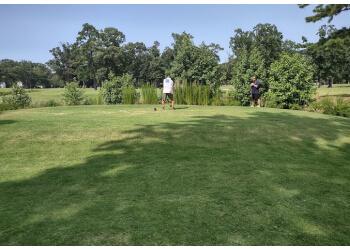 Norfolk golf course Ocean View Golf Course