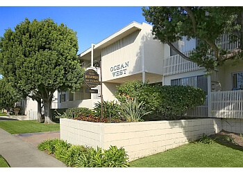 Torrance apartments for rent Ocean West Apartments