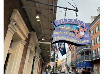 3 best seafood restaurants in new orleans la threebestrated for Best private dining rooms new orleans