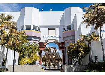 Oceanside landmark Oceanside City Hall