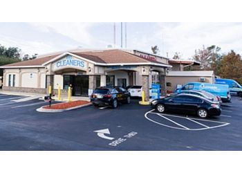 Jacksonville dry cleaner Oceanside Cleaners