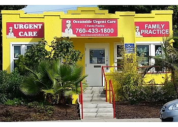 Oceanside urgent care clinic Oceanside Urgent Care & Family Practice