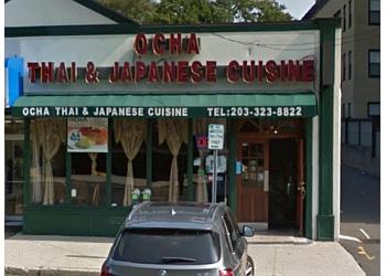 Stamford thai restaurant Ocha Thai & Japanese Cuisine