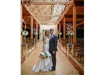 Little Rock wedding photographer Ocken Photography
