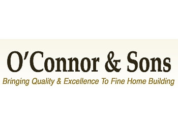 Oceanside home builder O'connor And Sons Construction