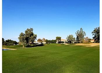 Chandler golf course Ocotillo Golf Resort