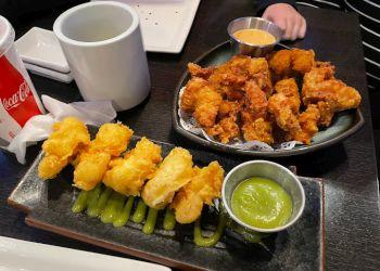 Glendale japanese restaurant Octopus Japanese Restaurant