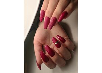 Tulsa nail salon Odette Nail Bar