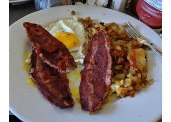 Yonkers cafe Odyssey Cafe