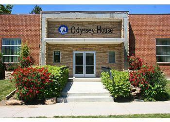 Salt Lake City addiction treatment center Odyssey House of Utah