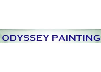 Olathe painter Odyssey Painting