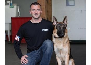 Houston dog training Off Leash K9 Training
