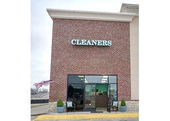 Clarksville dry cleaner Off The Rack Cleaners