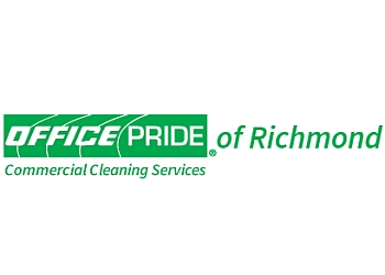 Richmond commercial cleaning service Office Pride