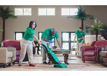 Cincinnati commercial cleaning service Office Pride Commercial Cleaning Services