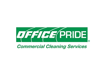 Houston commercial cleaning service Office Pride Commercial Cleaning Services