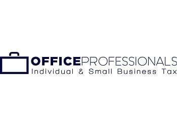 Warren tax service Office Professionals Tax Service