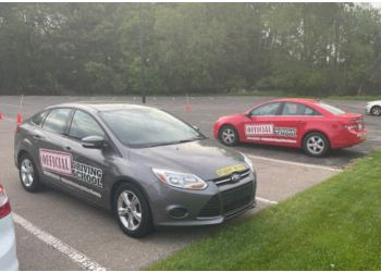 Grand Rapids driving school Official Driving School