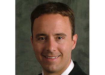 Salt Lake City gastroenterologist CHAD M. GONZALES, MD
