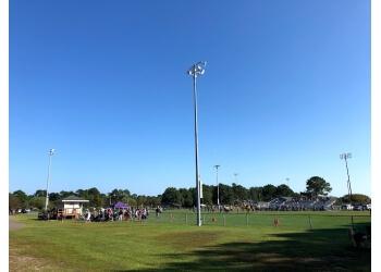 Wilmington public park Ogden Park