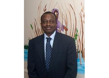 Fayetteville pediatrician Ogie Asemota, MD