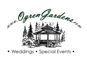 Eugene wedding planner Ogren Gardens