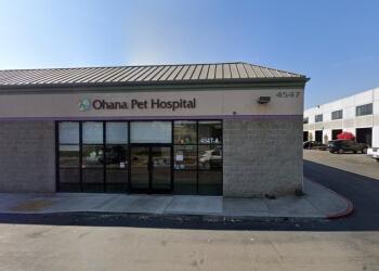 Ventura veterinary clinic Ohana Pet Hospital