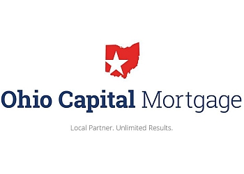 Columbus mortgage company Ohio Capital Mortgage