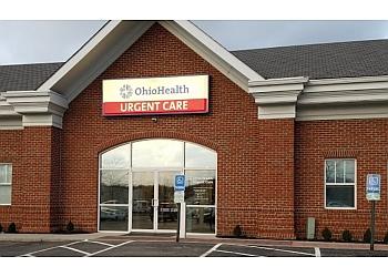 Columbus urgent care clinic OhioHealth Urgent Care