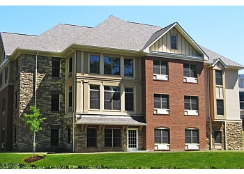 Akron assisted living facility Ohio Living Rockynol