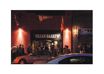 Austin night club Oilcan Harry's