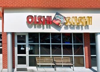 Chesapeake sushi Oishi Sushi