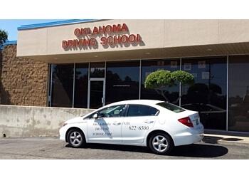 Tulsa driving school Oklahoma Driving School