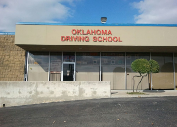 Tulsa driving school Oklahoma Driving School