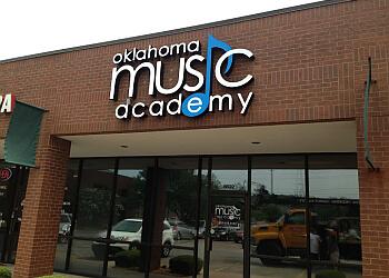 Tulsa music school Oklahoma Music Academy