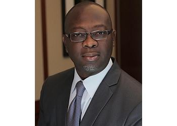 Fort Worth nephrologist Dapo Afolabi, MD