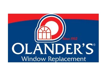 Olander's Window Replacement
