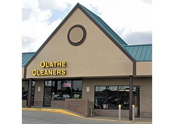Olathe dry cleaner Olathe Cleaners