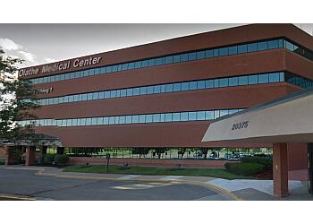 Olathe sleep clinic Olathe Medical Center Sleep Disorders Center