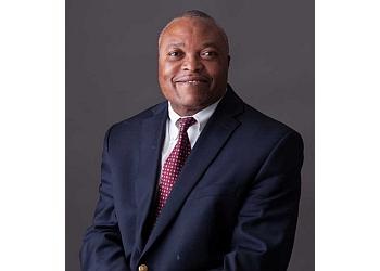 Hampton nephrologist Olayiwola B. Ayodeji, MD, MPH, FACP